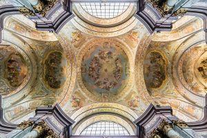 Stiftskirche_Herzogenburg_Deckenfresken_01
