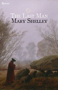 the last man, shelley
