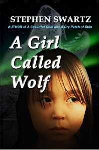 a girl called wolf