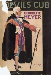 Devils Cub Georgette Heyer