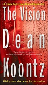the vision dean koontz