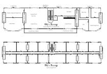 Billy's Revenge Floor plan ground floor