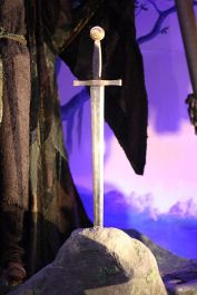 Excalibur London_Film_Museum_ via Wikipedia