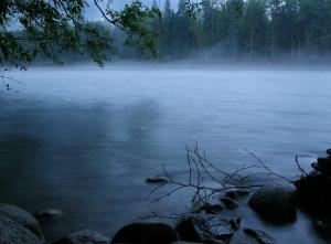 Skagit River Mist/PFly CC-BY-SA-2.0