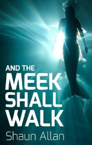 And the Meek Shall Walk cover