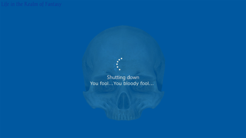 windows-10-blue screen of death