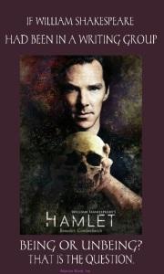 Hamlet Poster Benedict Cumberbatch