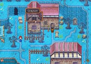 Stargazer screen shot