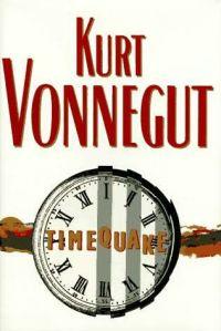 Timequake(Vonnegut)