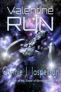 Valentine Run Cover copy
