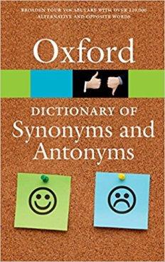oxford_synonym_antonym