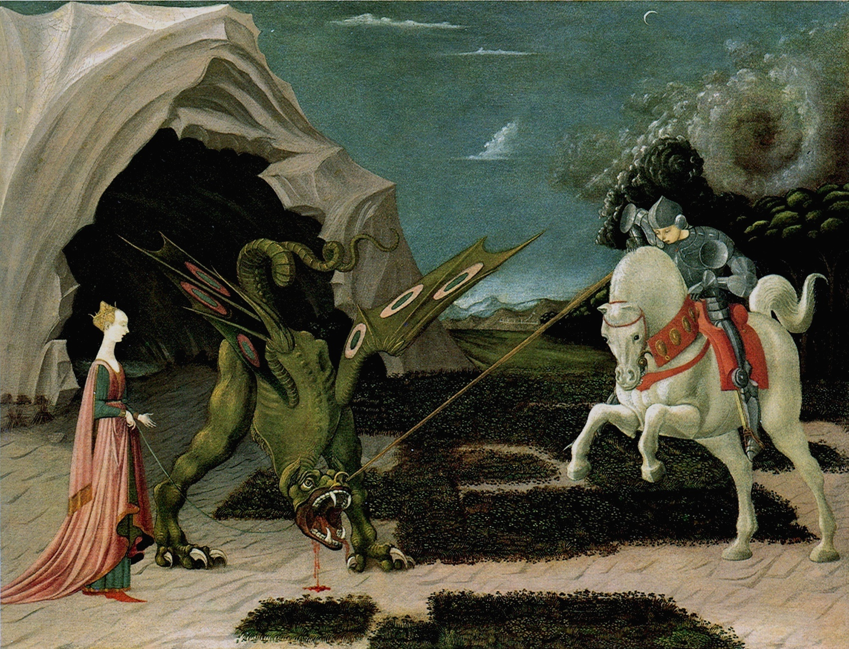 paolo_uccello_stgeorge_and_dragon