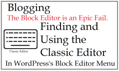 block editor failLIRF04042021