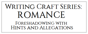 WritingCraftSeries_romance