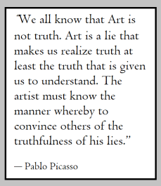 Picasso_quote_Art_is_a_Lie